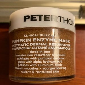 Peter Thomas Roth Pumpkin Enzyme Mask - 1.7 New